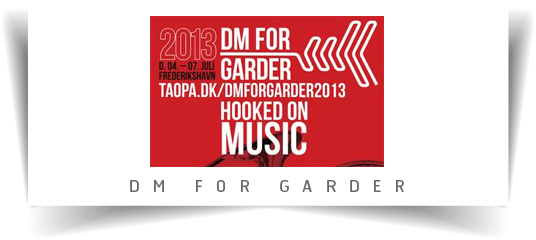 DM for Garder – Mesterskab