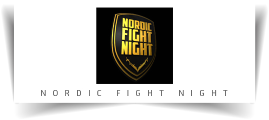 Nordic Fight Night – Internationalt boksestævne