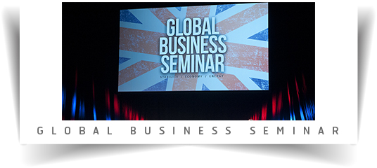 Global Business Seminar