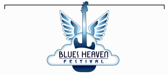 Blues Heaven 18