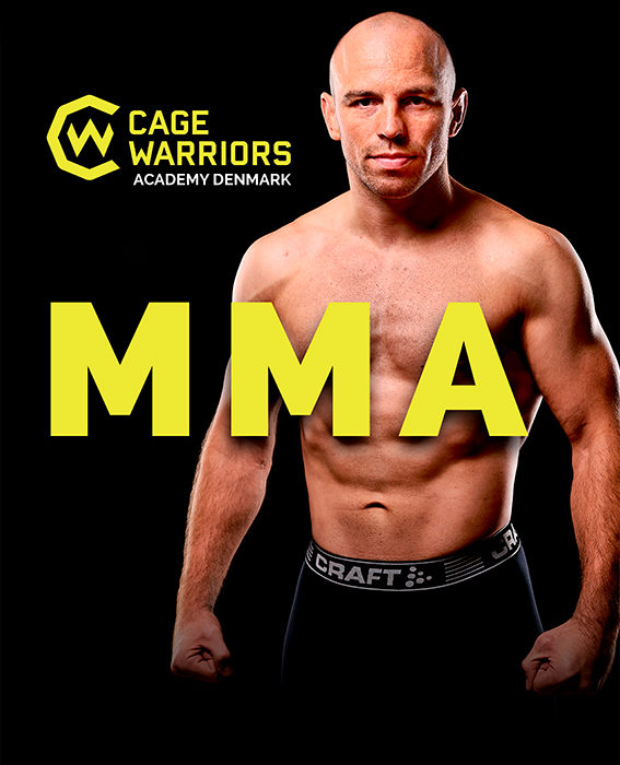 MMA – Cage Warriors