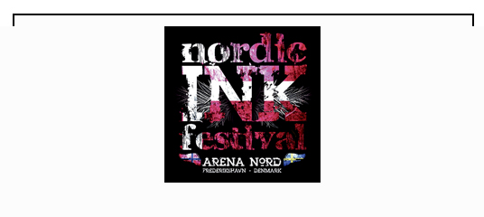 Nordic Ink Festival 2018
