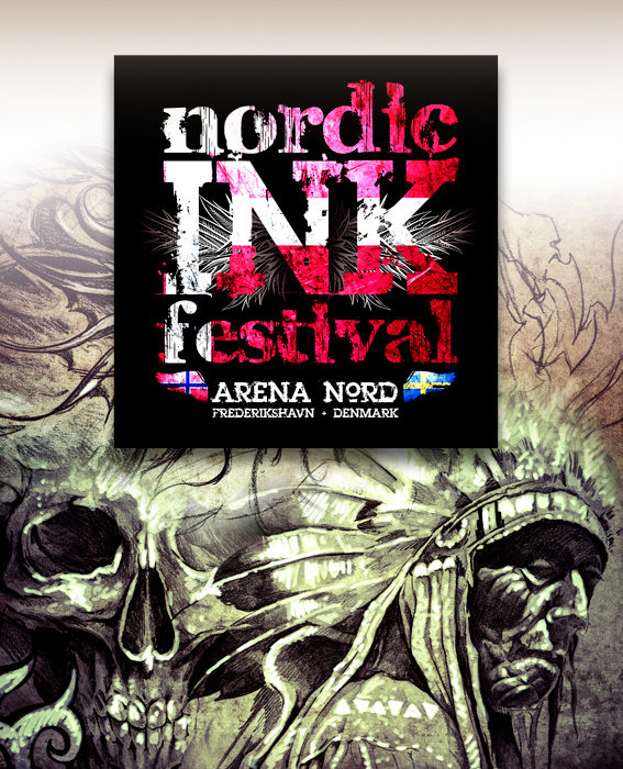 NORDIC INK FESTIVAL